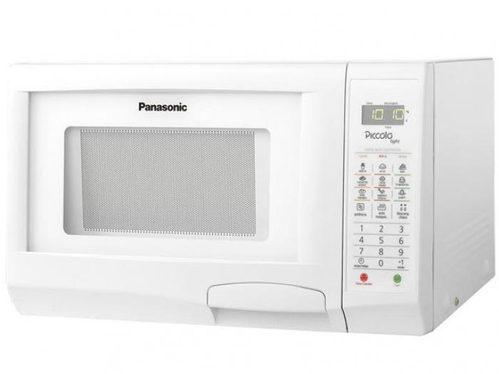 Microndas Piccolo Light  NN-ST369WRUN - Panasonic